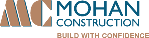 Mohan Construction - Build with confidence.